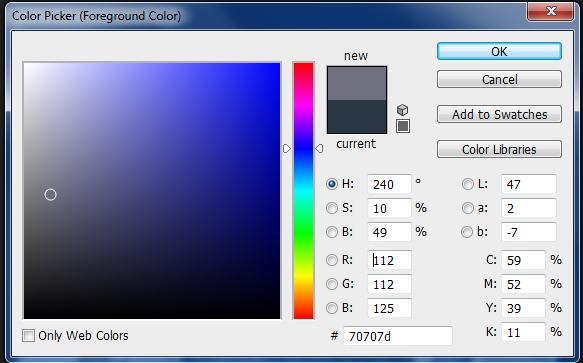 Chelpark Black  - Color Match